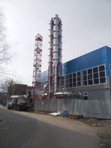 Завод КАДВИ, Калуга