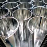 Краткое описание характеристик применяемых сталей и коррозия металла